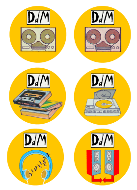 DDM chapas imagenes 2