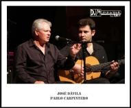 JOSE DAVILA Y PABLO CARPINTERO 2