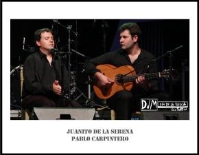 juanito de la serena + pablo carpintero