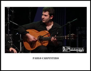 PABLO CARPINTERO