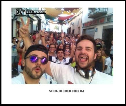 SERGIO ROMERO DJ