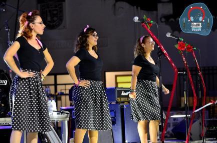 Amapolas band