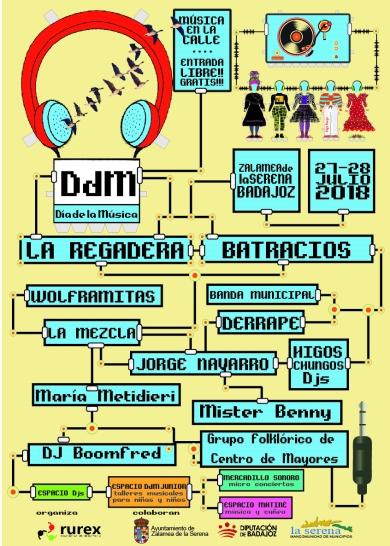 DDM GRUPOS NUEVOS 21 mayo